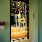 Ascensore - Lift
