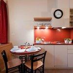 Cucina - Kitchenette