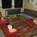 Hooka / Shisha Room