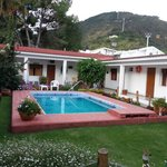Foto Petit Hotel Salta