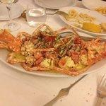Aragosta alla Catalana deliziosa