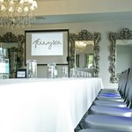 The Tennyson Suite - for all of your conferencing needs