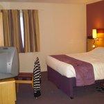 Foto de Premier Inn Castleford M62, Jct 32