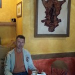 Местное кафе