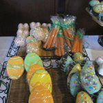 Easter Treats-made in house