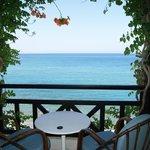 Flisvos Beach Hotel