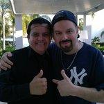 NY John meets Mexican Joe Pesci