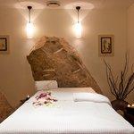 Stai Spa Massage Cabin