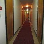 Corridoio Camere secondo piano