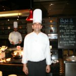 Sandeep the Master Chef from Himachal