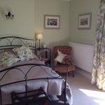 Willow bedroom