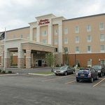 Photo de Hampton Inn & Suites Rochester / Henrietta