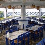 Εστιατόριο ΜΥΛΟΣ