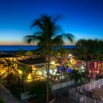 Jimmy B's Beach Bar and Bistro