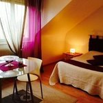 La chambre d'hôtes Ribeauvillé pour 2 à 3 personnes: zénitude et douceur de vivre pour ses hôtes