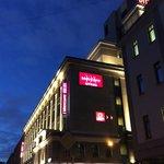 Hotel Adagio / Mercure / Ibis