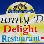 Sunny D Delight