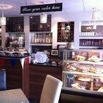 Raphael's Coffee Lounge
