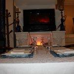 Table pour 4 personnes