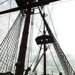 Amsterdam ship 2