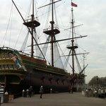 Amsterdam ship 1
