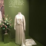 Edith's Wedding Dress
