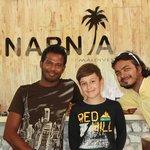 Narnians :)