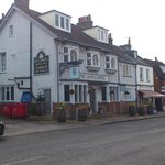Castle Hotel - Eynsford