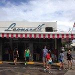 Leonard's  Honolulu