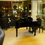 The Pianist at night :)