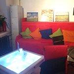 Photo de Art Space Hostel
