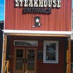 Dambar & Steak House