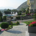 Limneon Resort Hotel  Kastoria Greece