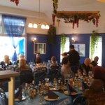 Foto de Greek restaurant Ikaria