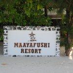 Maayafushi