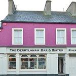 The Derrylahan Bar & Bistro