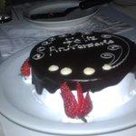 Happy Anniversary surprise
