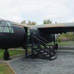 Replica Horsa Glider