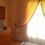 Bed Room 2 Side open balcony