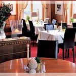 Restaurant Landhaus Santis