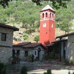Panagia Mavriotissa Monastery
