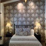 Beautiful King Bed Suite