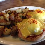The Eggs Benedict
