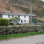 picturesque Mosedale End Farm