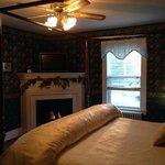 Silver Cascade Room