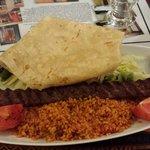 Hann kebab