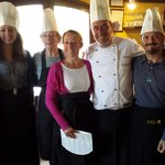 Corso di cucina 19/04/2014 Grande Andrea