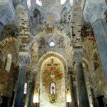 Chiesa di San Cataldo - Abside