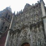Impressive Architecture.