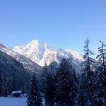 Foto de Hotel Monte Cervino